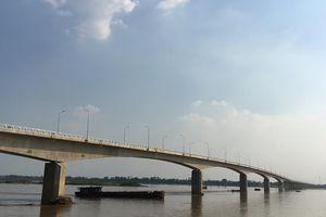 Mức phí BOT qua cầu 1.500 tỷ nối Hà Nội - Phú Thọ là bao nhiêu?