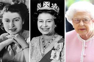 Bất ngờ những biệt danh thú vị của Nữ hoàng Anh Elizabeth II