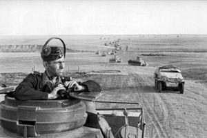 Chiến dịch Xanh: Mồ chôn của 5.000 xe tăng Liên Xô