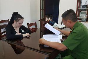 Nữ nhân viên Spa bị đánh bầm mặt: Lộ diện nghi phạm