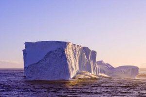 Đến năm 2300 mực nước biển của Trái đất sẽ tăng lên 15 mét