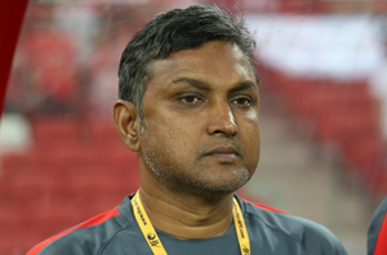 Đối thủ của đội tuyển Việt Nam bất ngờ 'thay tướng' trước thềm AFF Cup 2018