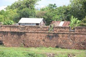 Thừa Thiên-Huế: Di dời hàng ngàn hộ dân sống tại khu vực I Kinh thành Huế