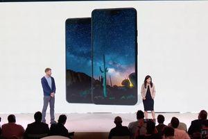 Google công bố siêu phẩm smartphone Pixel 3 và Pixel 3 XL