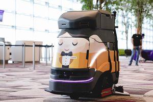 Khám phá 3 robot thay con người làm công việc nhàm chán và nguy hiểm