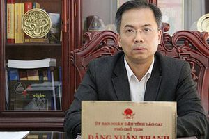 Viện Hàn lâm khoa học xã hội Việt Nam có phó viện trưởng mới