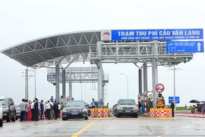 Hà Nội thông xe nhiều dự án mừng ngày giải phóng thủ đô