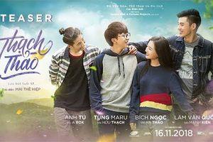 Thạch Thảo - Phim điện ảnh về tuổi học trò tung Teaser cực dễ thương
