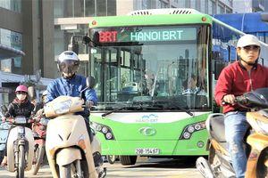 Giấc mơ tàu điện ngầm và chuyện BRT 'sai đường' ở Hà Nội
