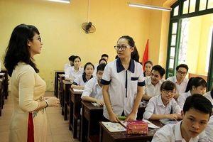 Phê duyệt Đề án Xây dựng văn hóa ứng xử trong trường học