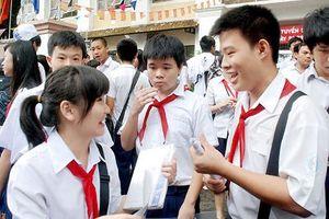 Chỉ tiêu vào lớp 10 của Hà Nội năm 2019-2020 sẽ giảm