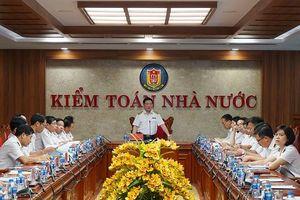 Kiểm toán Nhà nước chuyển một vụ việc sang cơ quan điều tra