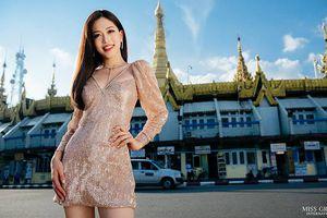 Ảnh chân dung của Á hậu Phương Nga tại Miss Grand 2018 nhận 'bão like'