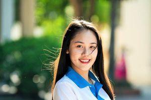 16 gương mặt nổi bật đêm chung khảo Hoa khôi sinh viên Nghệ An 2018