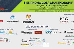 Sân thi đấu giải Tiền Phong Golf Championship có gì đặc biệt?