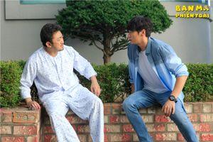 Ma Dong Seok - Từ võ sĩ nặng ký đến diễn viên đầy tài năng