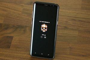 8 tính năng thú vị trên Samsung Galaxy Note 9