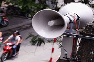 Hà Nội tiếp tục lấy ý kiến người dân về thay thế loa phường