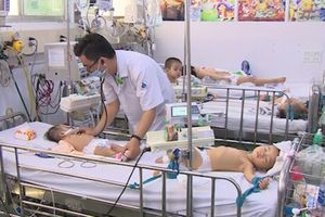 Dịch bệnh gia tăng, Bộ Y tế khẳng định vẫn trong tầm kiểm soát