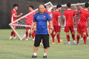Ông Hải 'lơ': U23 Việt Nam thế, tuyển Việt Nam phải vô địch AFF Cup