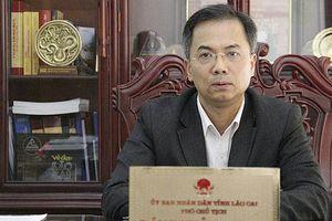 Phó chủ tịch Lào Cai làm Phó chủ tịch Viện Hàn lâm Khoa học xã hội VN
