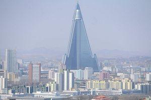 Liên Hợp Quốc nên bắt đầu xem xét lại lệnh cấm vận đối với Triều Tiên?