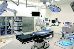 Trang thiết bị Y tế Việt Mỹ (AMV) bất ngờ báo lãi tăng gấp hơn 200 lần cùng kỳ