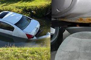 Lý do 'bất di bất dịch' tài xế không được mua ô tô cũ bị thủy kích