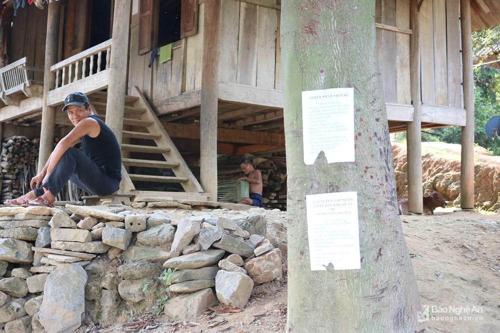 Cảnh báo nạn dụ dỗ lao động trái phép với mức lương 'khủng' ở Kỳ Sơn