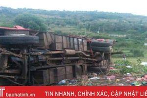Tai nạn xe buýt thảm khốc ở Kenya, ít nhất 50 người thiệt mạng