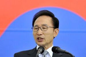 Vì sao cựu Tổng thống Lee Myung-bak phải nhận án tù 15 năm?