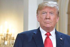 Ông Trump nói sẽ gặp ông Kim sau cuộc bầu cử giữa nhiệm kỳ