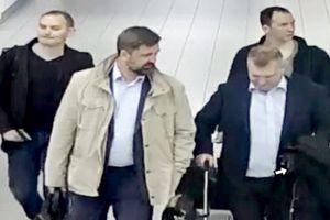 Nga triệu tập Đại sứ Hà Lan để phản đối cáo buộc do thám OPCW