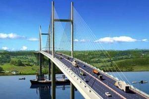 TP.HCM chi hơn 96.000 tỉ đồng xây 49 cây cầu và làm đường