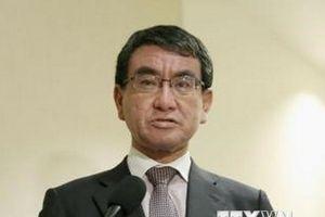 Nhật Bản và Australia hội đàm cấp bộ trưởng về phát triển quân sự