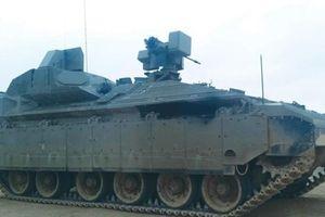 Mỹ mua thêm nhiều hệ thống phòng thủ Trophy của Israel