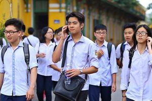 Hà Nội công bố chi tiết về kỳ thi tuyển sinh vào lớp 10