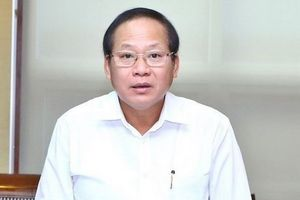 Ông Trương Minh Tuấn xin thôi tham gia BCH Đảng bộ Khối các cơ quan TW