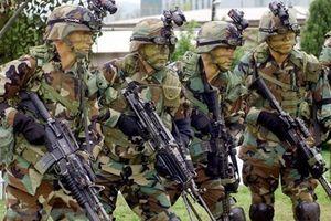 Hàn Quốc-Mỹ sắp xếp lại Bộ tư lệnh Các lực lượng hỗn hợp