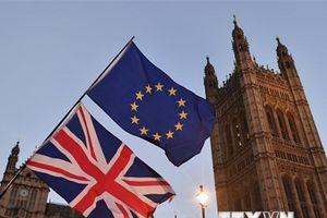 Anh và EU nỗ lực thu hẹp bất đồng trong vấn đề biên giới Ireland