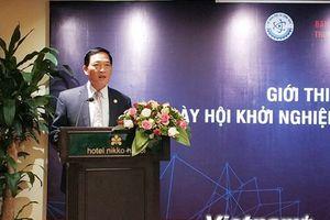 100 start-up xuất sắc sẽ được tham gia hành trình xuyên Việt