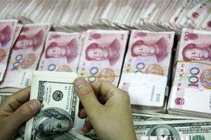 Bộ Tài chính Mỹ cảnh báo Trung Quốc về phá giá tiền tệ