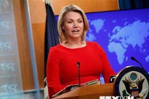 Mỹ muốn duy trì mối quan hệ 'quan trọng' với Trung Quốc