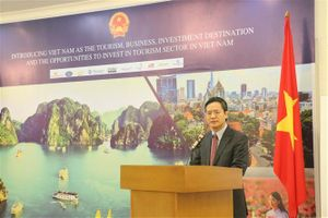Việt Nam coi trọng các thể chế đa phương toàn cầu