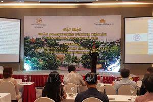 Doanh nghiệp lữ hành 11 quốc gia châu Âu khảo sát, hợp tác với du lịch Hà Nội