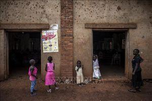 Phạt tù 3 tháng nếu che giấu bệnh nhân nghi nhiễm Ebola tại Congo