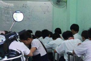 Xử phạt hành chính giáo viên dạy thêm: Phụ huynh, học sinh lên tiếng