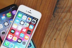 Người dùng lên iOS 12 sẽ không thể hạ cấp xuống iOS 11