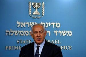 Israel gửi thông điệp rắn: 'Tiếp tục đánh Syria, bất chấp S-300 hiện diện'
