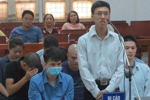 'Ông trùm' kinh doanh sàn vàng ảo IG bị đề nghị mức án lên đến 15 năm tù